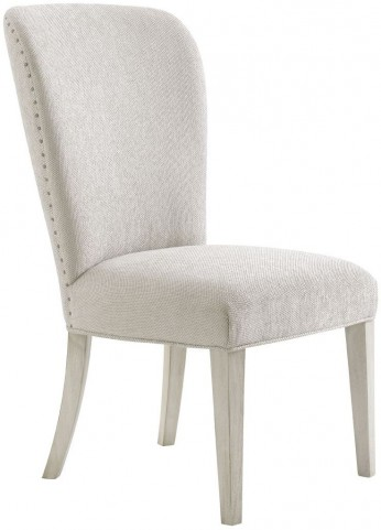 Oyster Bay Baxter Upholstered Side Chair