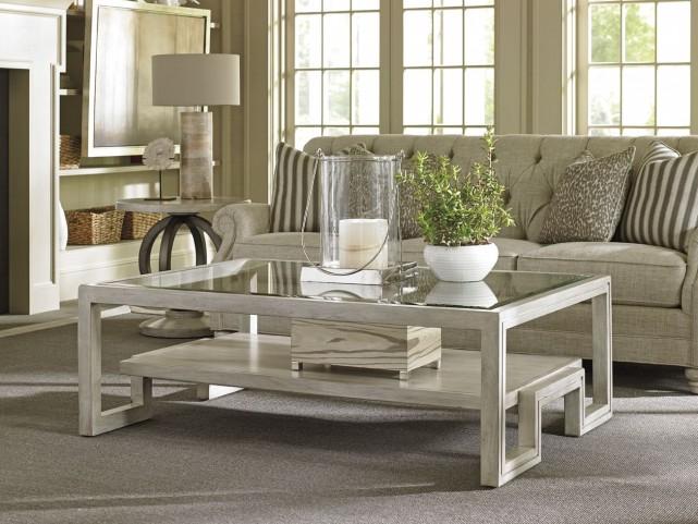 Oyster Bay Saddlebrook Occasional Table Set