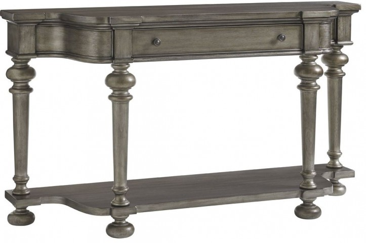 Oyster Bay Pelican Gray Sands Point Sideboard