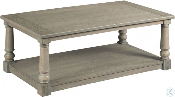 Strange Outland Taupe Gray Rectangular Cocktail Table Dailytribune Chair Design For Home Dailytribuneorg