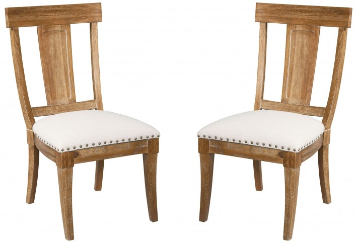 Stone Ridge Side Chair Set of 2