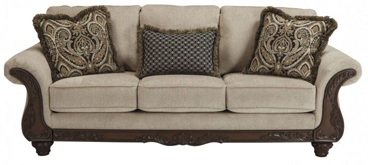 Laytonsville Pebble Sofa