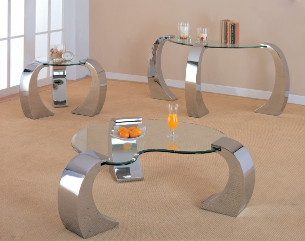 Custer Occasional Table Set