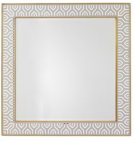 Take Five Tribeca Square Mirror
