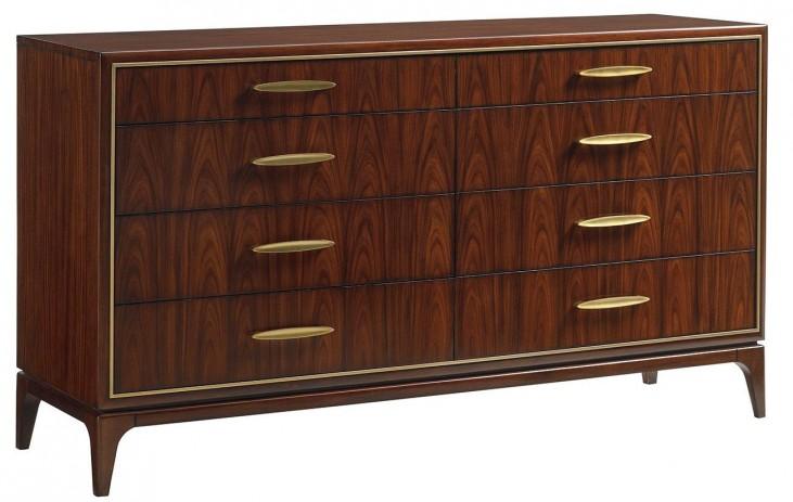 Take Five Capella Double Dresser