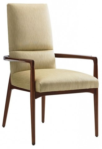 Take Five Chelsea Upholstered Arm Chair