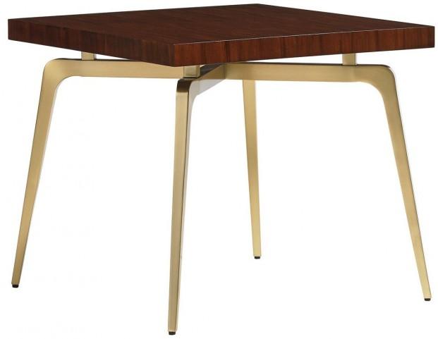 Take Five Allegro Square Lamp Table