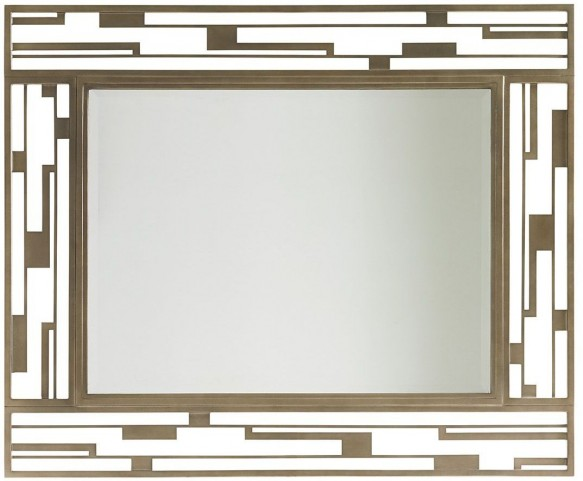 Shadow Play Studio Metal Mirror