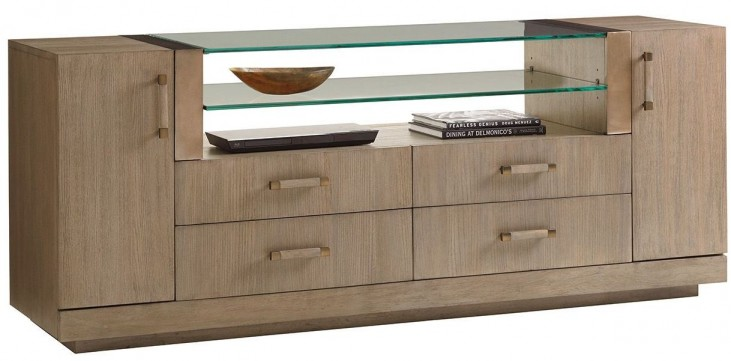 Shadow Play Turnberry Media Console