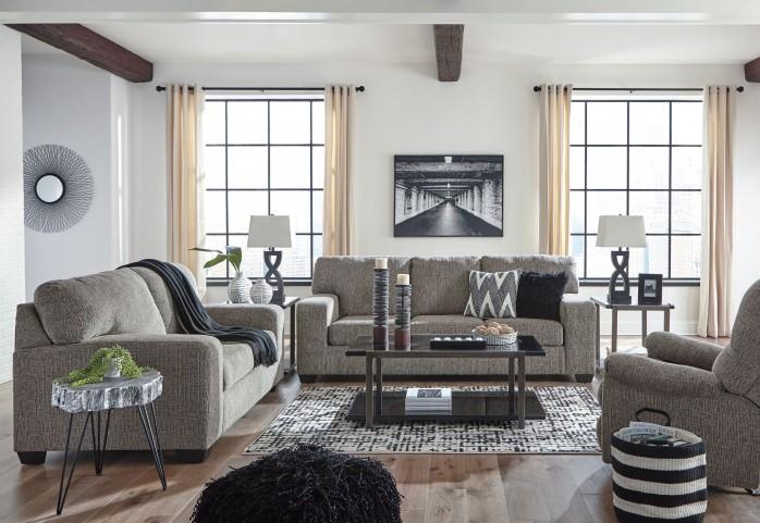 Termoli Granite Living Room Set From Ashley Furniture