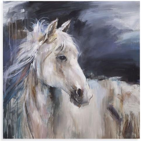 Mystical Horse II Wall Art