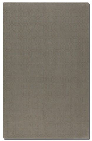Cambridge 8 X 10 Rug - Warm Gray