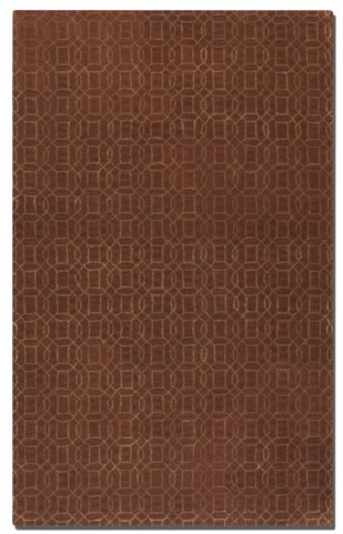 Cambridge 5 X 8 Rug - Cinnamon