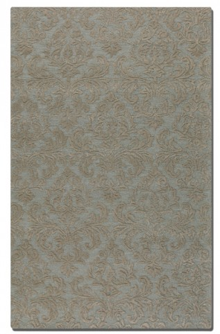 St. Petersburg 8 X 10 Rug - Light Blue