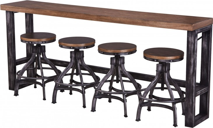 7326 40 Sofa Bar Table From Lane Coleman Furniture