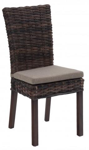 Urban Lodge Rattan Dining Chair Set of 2