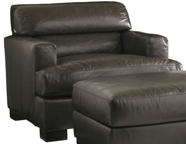 Carrera Toscana Leather Chair