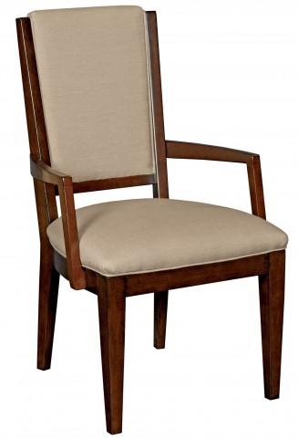 Elise Spectrum Arm Chair Set of 2