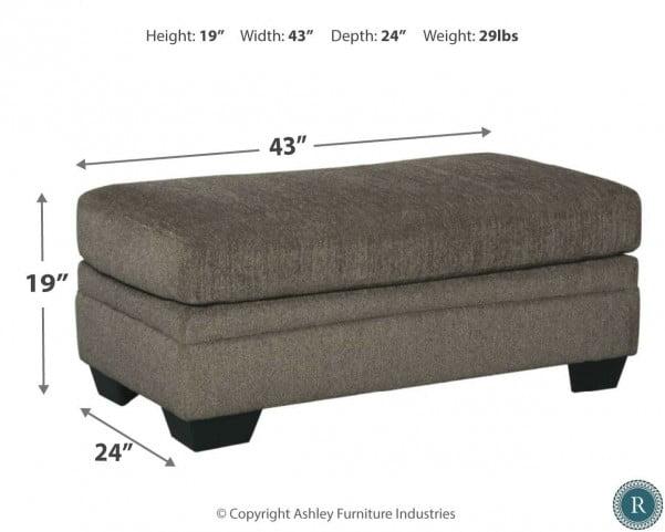 Peachy Dorsten Slate Sectional Unemploymentrelief Wooden Chair Designs For Living Room Unemploymentrelieforg