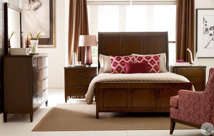 Pleasant Elise Caris Sleigh Bedroom Set Bralicious Painted Fabric Chair Ideas Braliciousco