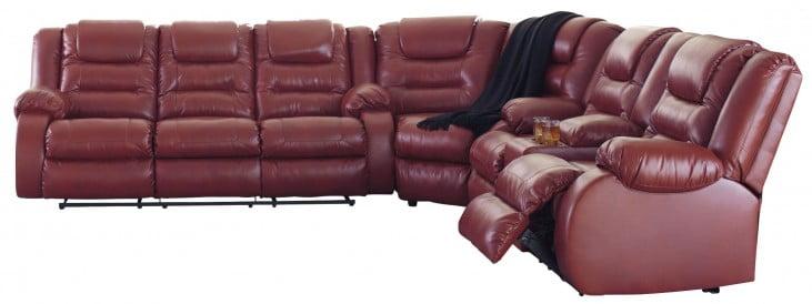 Groovy Vacherie Salsa Reclining Sofa Unemploymentrelief Wooden Chair Designs For Living Room Unemploymentrelieforg