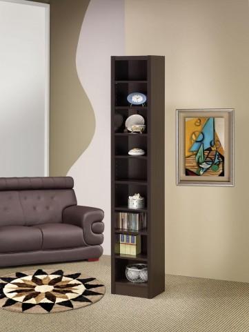 Cappuccino Bookcase 800285