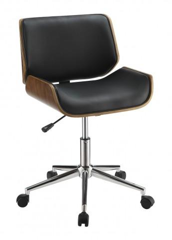 800612 Black Office Chair