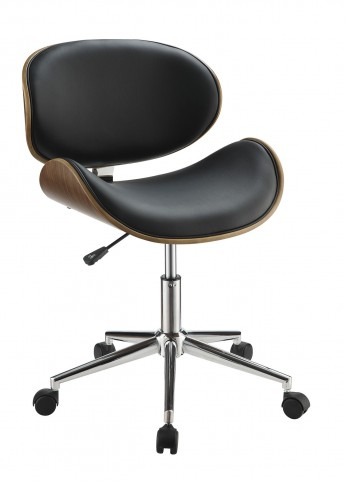 800614 Black Office Chair