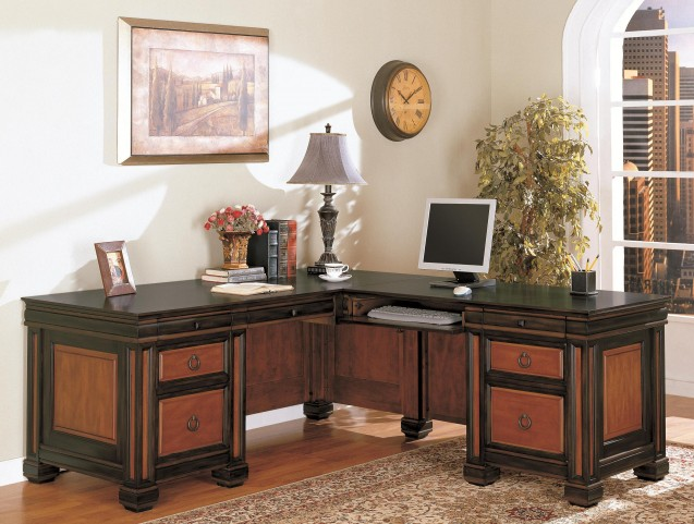 Chomedey Home Office Home Office Set