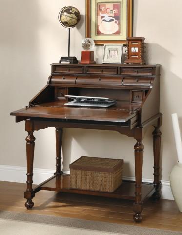 800772 Cherry Secretary Desk