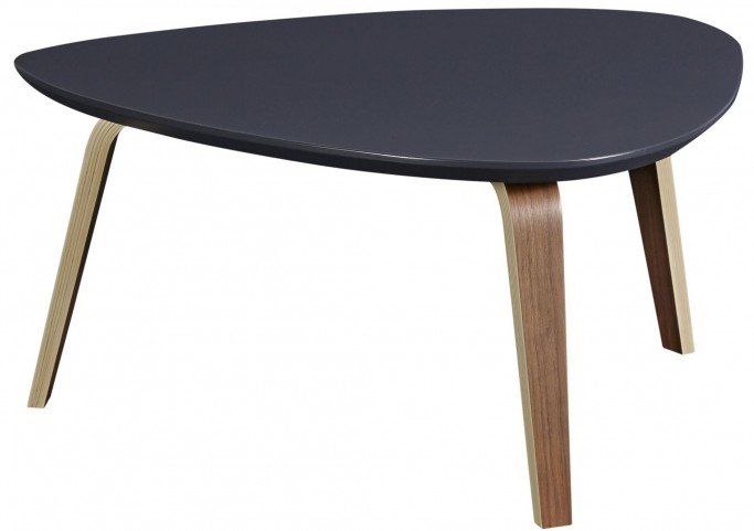 Tisdale Medium Ebony Cocktail Table