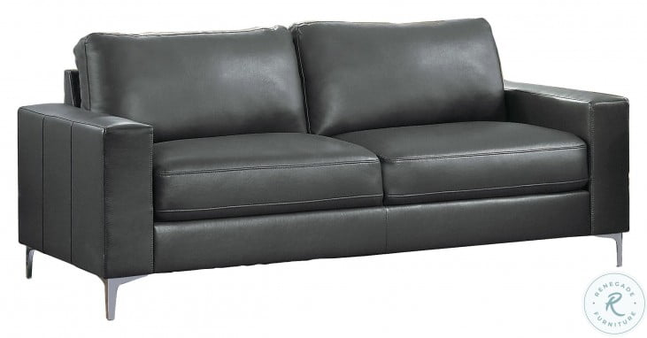 Iniko Gray Sofa