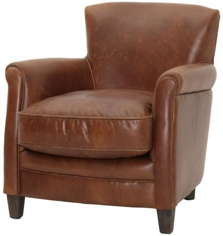 Patina Cafe Marshall Club Chair
