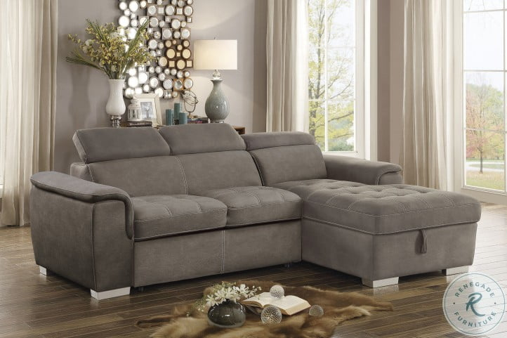 Ferriday Taupe RAF Sectional