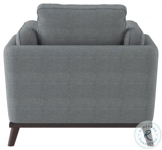 Bedos Gray Living Room Set