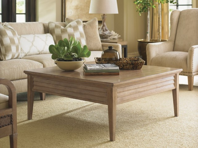 Monterey Sands Menlo Park Occasional Table Set