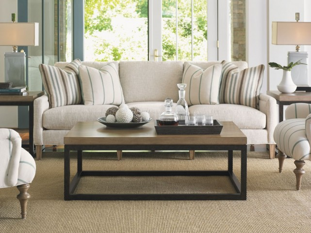 Monterey Sands Niles Canyon Occasional Table Set