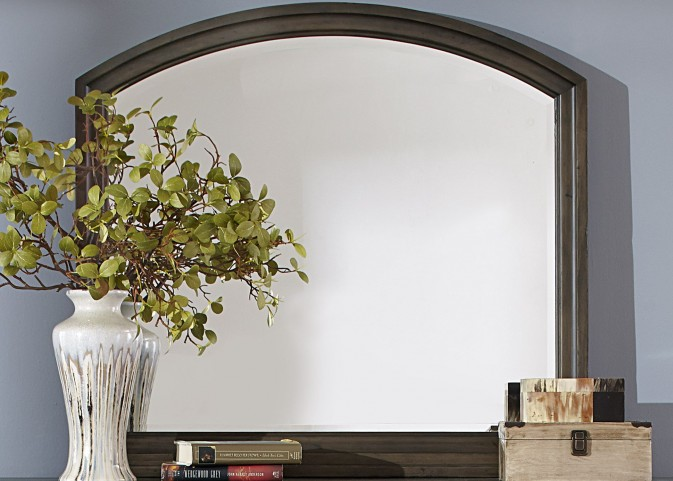 Modern Country Mirror