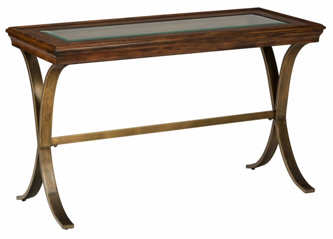 Ashland Pine Sofa Table