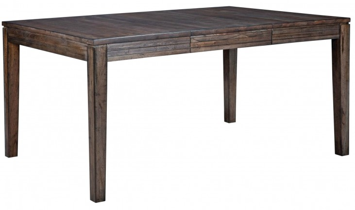Montreat Rectangular Extendable Dining Table