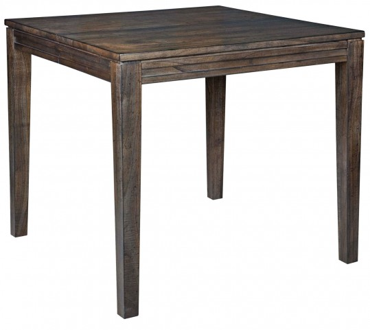 Montreat Extendable Tall Dining Table