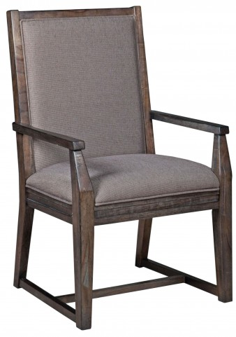 Montreat Upholstered Arm Chair Set of 2