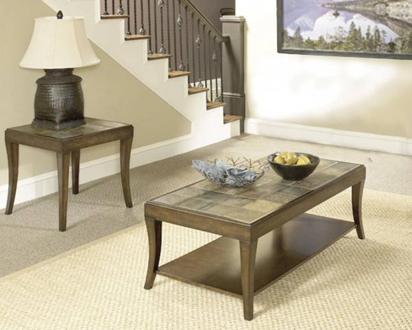 Homestead Occasional Table Set