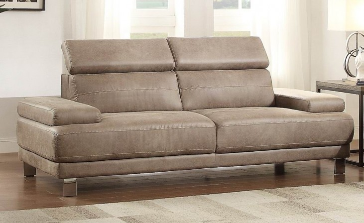 Tribune Stone Sofa
