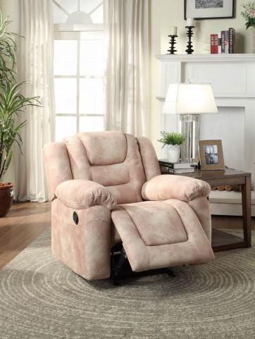 Freya Glider Reclining Chair