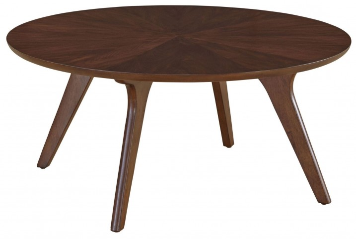 Hensen Round Coffee Table