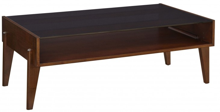 Travis Rectangular Coffee Table