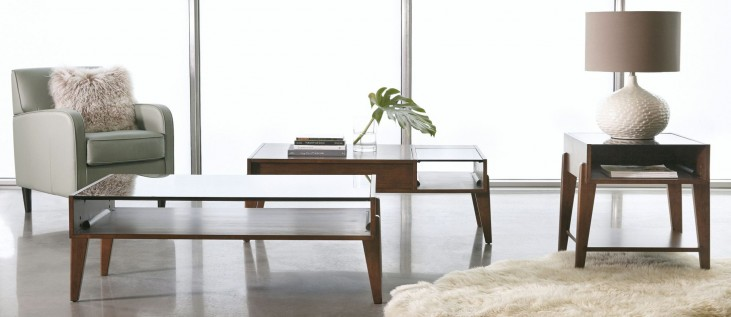 Travis Occasional Table Set