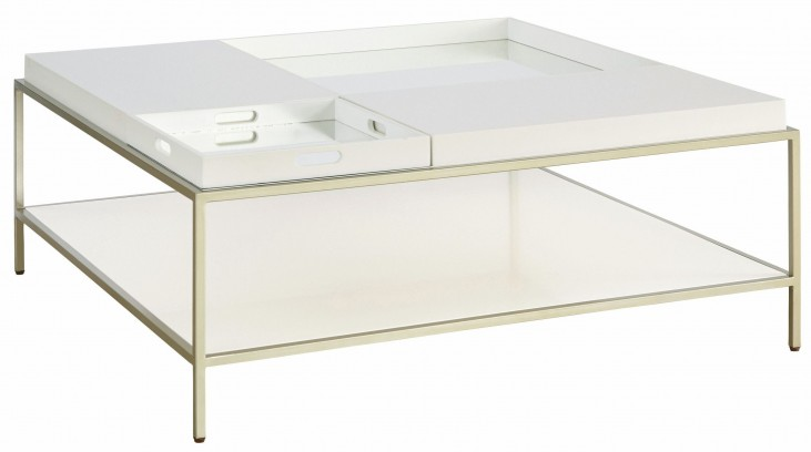 Hemming Square Coffee Table