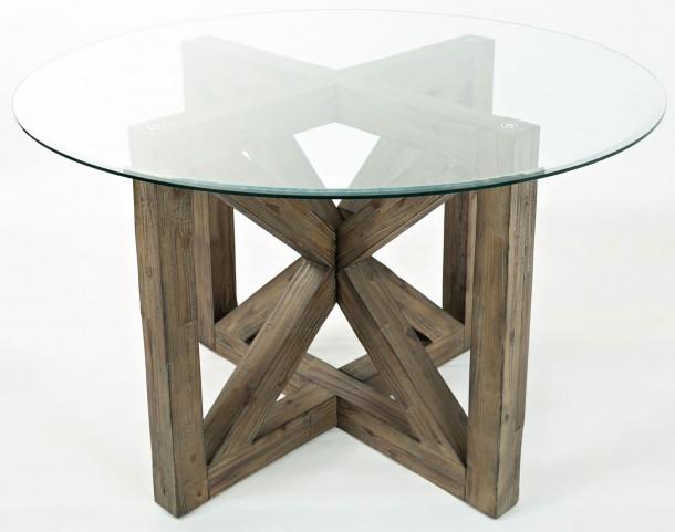 Hampton Road Round Dining Table